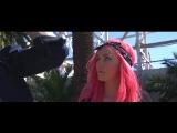 KISS THE GIRL - The Little Mermaid - PUNK DISNEY  Kimmi Smiles cover