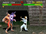 Mortal Kombat 1 Raiden Gameplay Playthrough