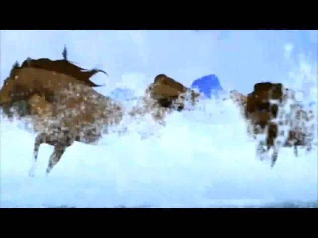 Высоцкий - Кони привередливые (Редкая запись)