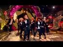 Камеди Вумен - Вступительный танец (сезон 7, выпуск 25)