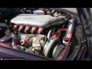 BMW E34 V12 TURBO 1378 HP / 1566 NM (1155 lbs)
