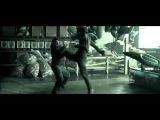 Бой  драка  № 1 из фильма Дэнни   цепной пес 2005
