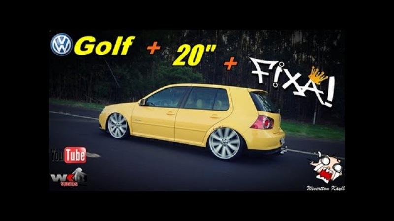 VW Golf R20 Susp Fixa... (WKvideos)