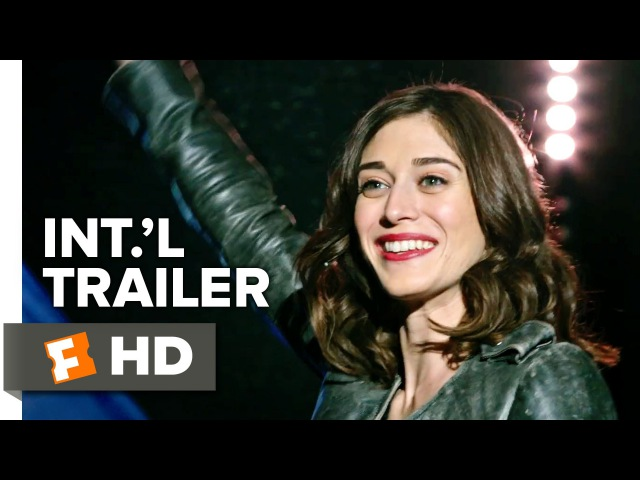Now You See Me 2 Official Trailer 1 2016 Mark Ruffalo Lizzy Caplan Movie HD