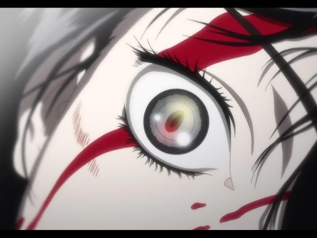 Blood C - The last Dark AMV TTBelow - Expectations
