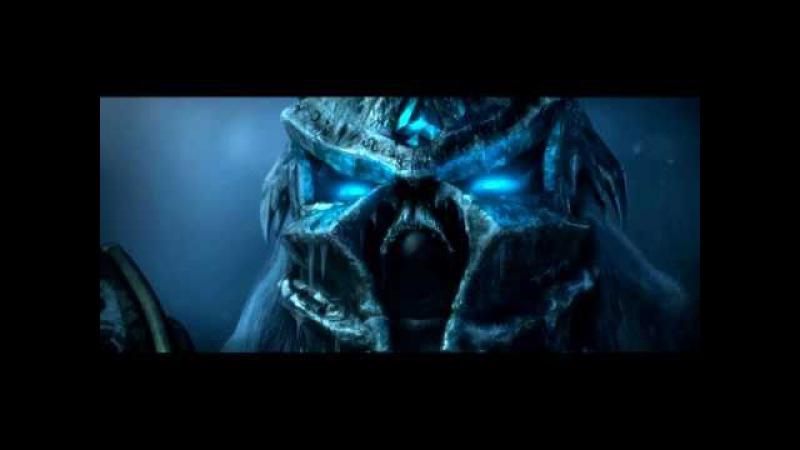 Dream Evil - The chosen ones HD ( Imrael Production )