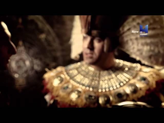 Спецназ древнего мира. «Воины-орлы» ацтеков
