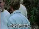 Klaus Kinski - Fitzcarraldo fight (with English subtitles!)