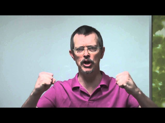 Learn English: Daily Easy English Expression 0129 -- 3 Minute English Lesson: Man it up!