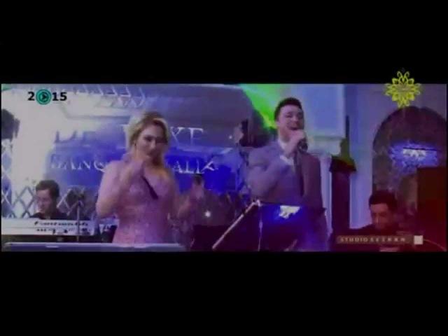 Azat Donmezow ft. Gulshat Gurdowa - Seni Yatlayan [2015]HD