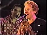 Oingo Boingo Thursday Halloween '90  show (102590)