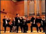 G. Gershwin Summertime Rachlevsky Chamber Orchestra Kremlin