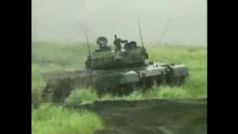 China PLA Type 99 VS Japan JGSDF Type 90 MBT Ability Battle