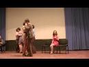 Вся правда о бальбоа at Swinglandia 2013 Cabaret Special Edition