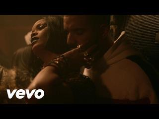 Rihanna - Work ft. Drake [Rap Area]