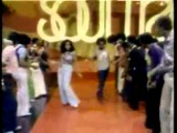 Van McCoy - The Hustle (Damgroove Remix) (Video)