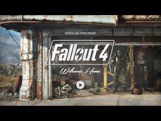 Fallout 4 (Большой обзор после 40-ка часов игры) Review (PC)