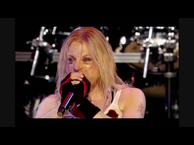 Arch Enemy - The Day You Died (Tyrants of the Rising Sun HQ HD)