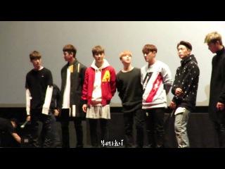 iKON 아이콘 직캠모음 (2015.05.03~2016.01.20)