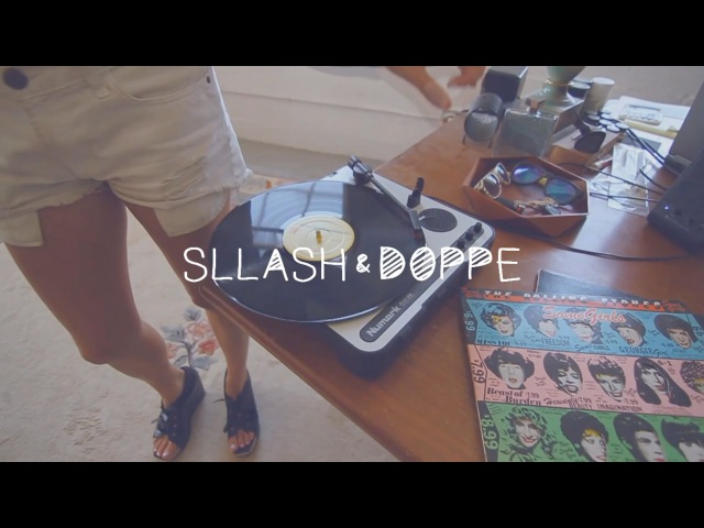 Sllash Doppe - You Crossed The Line (Original Mix)