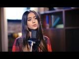 Chaka Khan - Ain't Nobody - Acoustic Cover By Jasmine Thompson