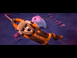 Медведи Буни: Таинственная зима - Русский трейлер