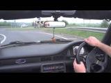 Hayabusa Turbo Suzuki Cappuccino