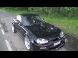 330 bhp, 270 Nm torque, Suzuki hayabusa turbo cappuccino