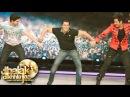 UNCUT Jhalak Dikhhla Jaa Reloaded - Salman Khan Special Episode - HERO 23rd August 2015