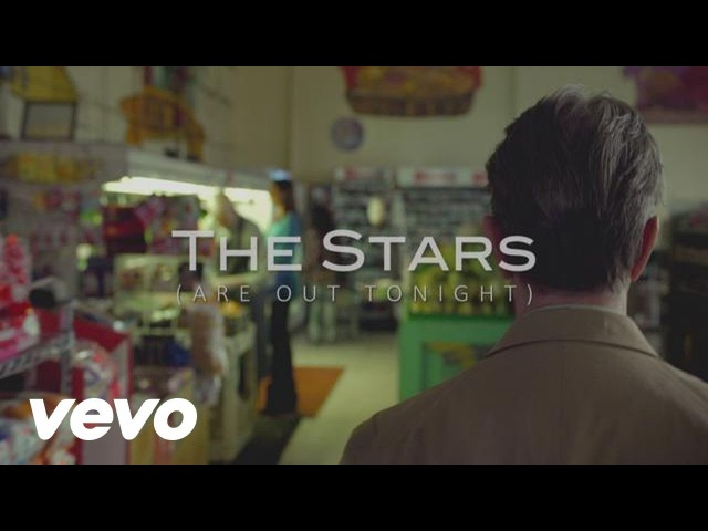 David Bowie - The Stars (Are Out Tonight) (Video)