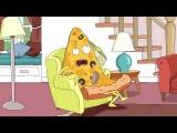 Рик и Морти 1 сезон 9 серия-Весёлая пицца