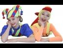 Заводные игрушки Clockwork toys Dance Экситон Елены Барткайтис