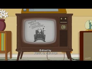 С Значит Семья - 1 сезон 1 серия (Ellgin) (18 Нецензурная речь)
