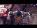 Атай Омурзаков.Танец робота