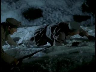 Ночная стычка между стрелками майора Тюдора Андрея и наёмниками барона  фон Герца (Капкан для наемников)