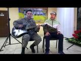 Евгений Капустин feat. Сашко Положинський (Тартак) - Я не знаю що робити