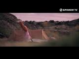 Sander Van Doorn ft. Aleesia, Martin Garrix, DVBBS - Gold Skies (Official Music Video)