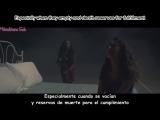 Angel Haze - Battle Cry PARENTAL ADVISORY ft. Sia Sub espa