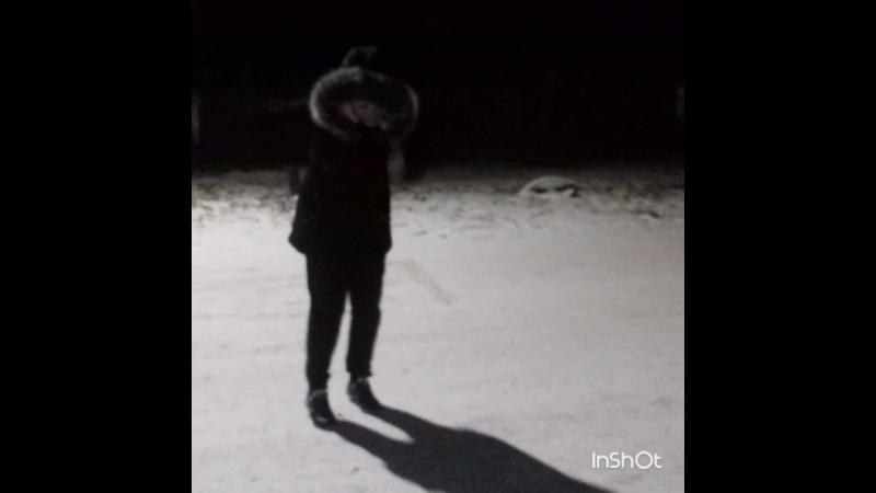 То чувство когда на улице снег😊❄⛄ давай уже зима наступай😂😃❄⛄✌