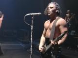 Rammstein - Du Hast (live,New Orlean)