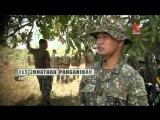 ДФ. Разведывательный батальон морской пехоты Филиппин. Спецподразделения, 3 серия