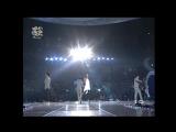 BIG BANG and LEE HYORI - Only Look At Me + Lies + Haru Haru + U Go Girl + Look At Me Gwisun + 10 Minutes [2008.11.15 MKMF]