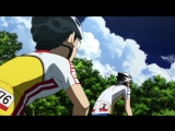 [AniDub]_Yowamushi_Pedal_[08]_трусливый велосипедист 2 сезон 8 серия