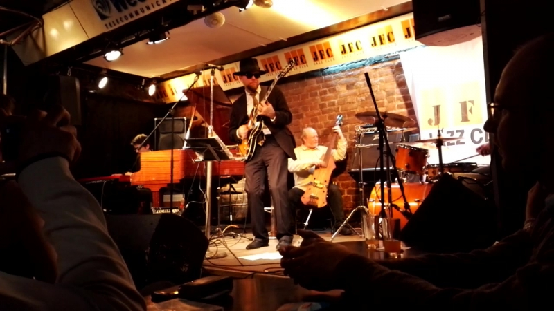 Suvorov's Blues Band