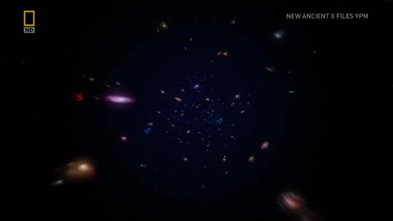 National Geographic:Тайны мироздания - Космическая Одиссея