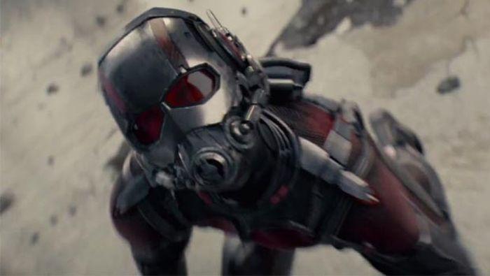 """""""Человеку-муравью"""" предрекли 65-миллионный старт"""