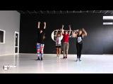Teairra Mari - U Did That jazz-funk choreography Lada Kasynets - Dance Centre Myway