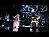 Ram-Zet - Mojo (live at Metal Crowd Fest 2012, Rechitsa, 26.08.12)