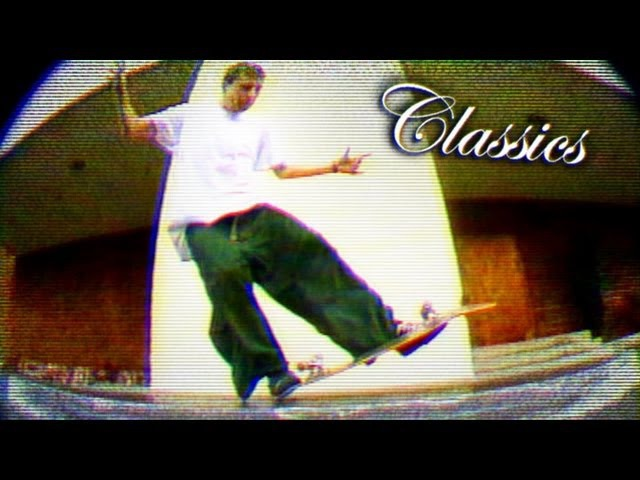 Classics: Rodney Mullen Virtual Reality