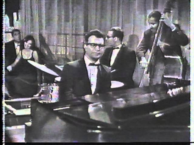 Dave Brubeck Quartet - Blue Rondo à la Turk, live